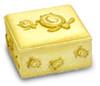 JEWERLY BOX - HAND-PAINTED KEEPSAKE BOXES HONU