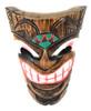 """Smiley Tiki Mask 12"""" - Happy Tiki Idol   #dpt514430"""