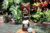 "Big Chief Tiki God 20"" - Hand Carved - Hawaii Treasure"