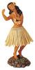 Dashboard Doll - Hula Girl Dancing