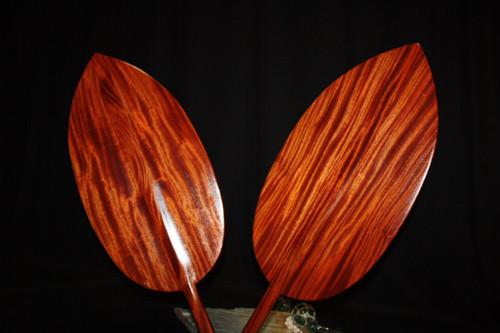 "Pair Of Alii Design Steersman Paddles 60"" | #KOA3550"