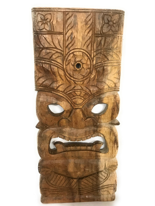 "Premium Kane Tiki Mask 20"" - Prosperity | #yda1100550n"