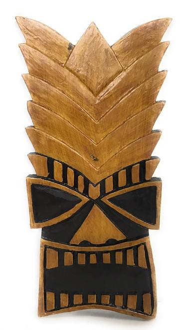 "Kona Tiki Mask 20"" - Modern Pop Art Tiki Culture | #Bds1206550"