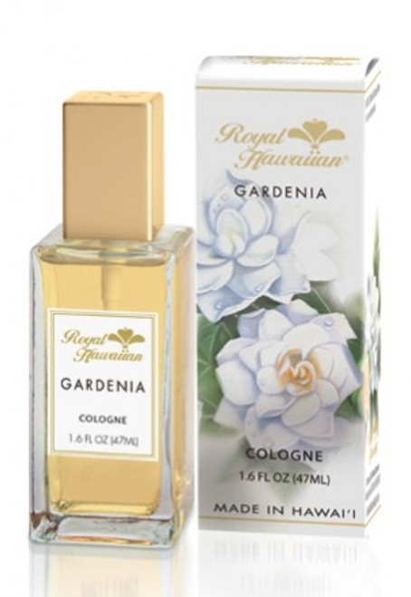 Royal Hawaiian Gardenia Cologne 1.6 fl. oz.