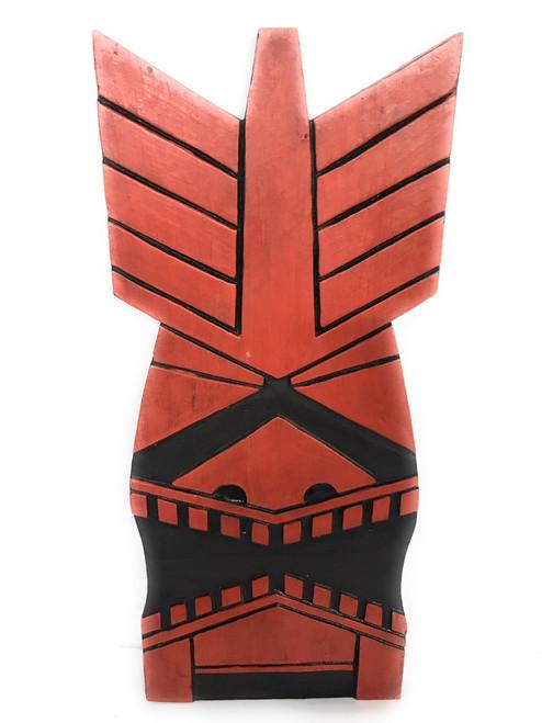 "Kukona Tiki Mask 20"" - Modern Pop Art Tiki Culture | #Bds1206950"