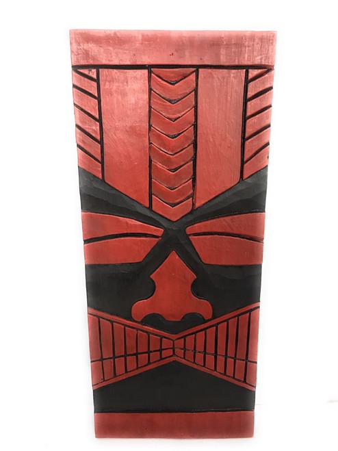 "Olopana Tiki Mask 20"" - Modern Pop Art Tiki Culture | #Bds1207050"