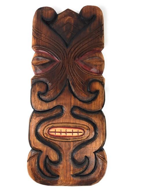 "Pohaku Tiki Shield Mask 20"" - Tiki Bar Decor | #dpt512750"
