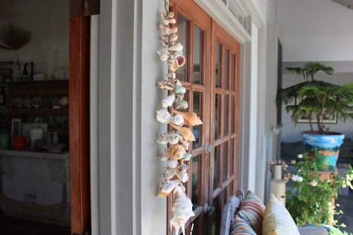 Seashell Garland Assortment XXL - Coastal Living