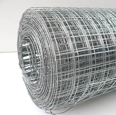 Milltrade Building Products Edmonton Rebar Wire Mesh