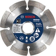 "4 1/2"" Segmented Diamond Blade"