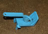 Cam-Lock Bracket - Blue