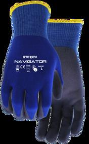 Gloves - Stealth Navigator