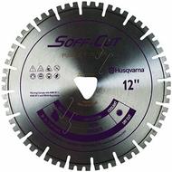 "6"" Early Entry 150 Soff-Cut Blade"