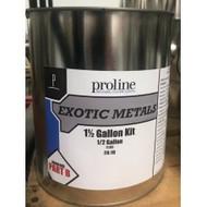 Exotic Metals Metallic Epoxy Pigment