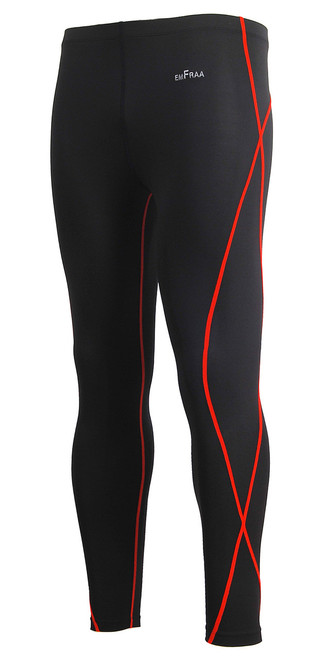 emfraa thermal compression base layer pants