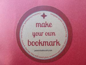 Bookmark Mini Kit