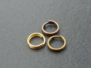 Split Rings 5mm