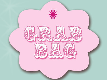 The Jasmin Studio Crafts Grab Bag