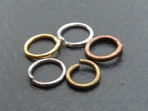 Jump Rings 6mm