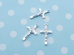 Little Silver Cross