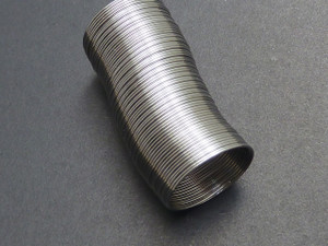 Memory Wire for Rings