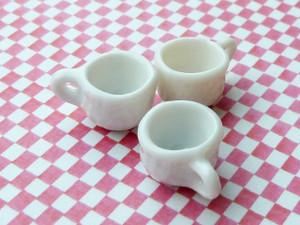 Little Porcelain Teacups