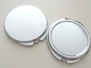 Customisable Compact Mirror