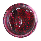 Glitter Resin - Red