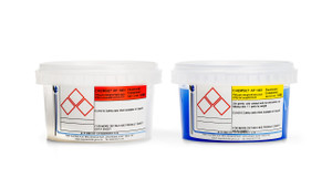 FlexiMould Mould-Making Compound