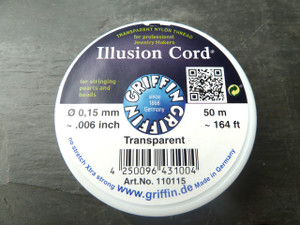 Griffin Illusion Cord 0.15mm