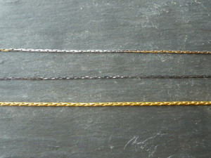 Chain Beading By The Metre