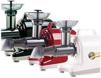 Champion Juicer 4000 Household