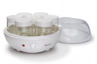Euro Cuisine Automatic Yogurt Maker