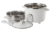 Aroma Nutriware 14-cup (cooked) Rice Cooker & Food Steamer