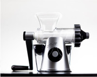 Lexen Healthy Juicer Manual Unit