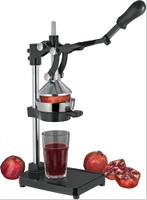 Frieling Cilio The Press Juicer - Pomegranate & Citrus
