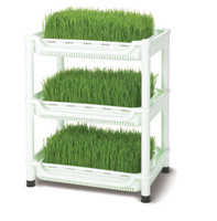 Tribest Sproutman's Soil Free Wheatgrass Grower