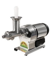 Super Juicer Stainless Steel Commercial Grade Wheatgrass Juicer
