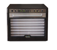 TRIBEST SEDONA COMBO SD-9150 DIGITAL RAW FOOD DEHYDRATOR