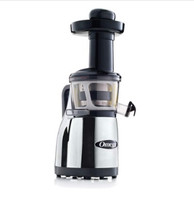 Omega VRT380HDS Vertical Slow Speed Masticating Juicer
