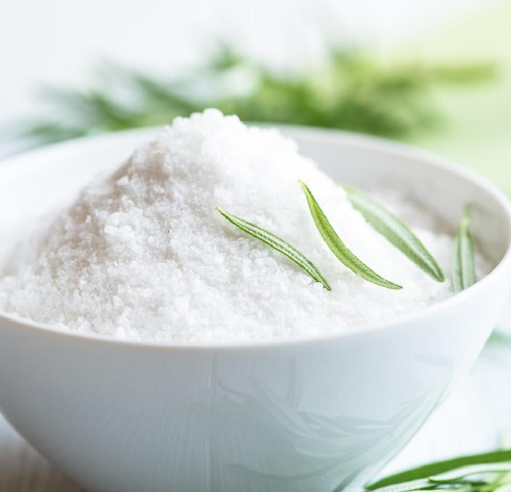 Epsom Salts & Magnesium Sulfate