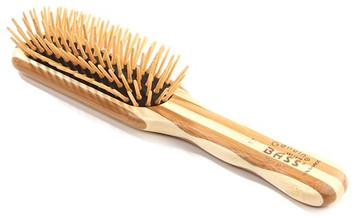 The Green Brush: Bamboo Professional Styler