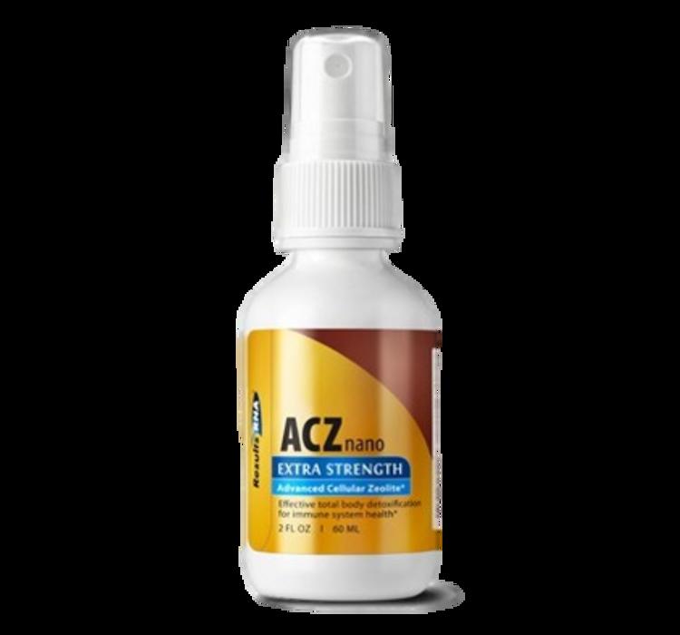 Advanced Cellular Zeolite (ACZ) Nano Extra Strength 60ml