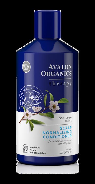 Avalon Organics Scalp Normalising Conditioner: 397g