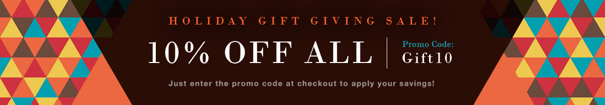 Holiday Gift Giving Boxed Gifts Sale!
