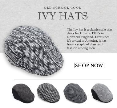 Ivy Hats