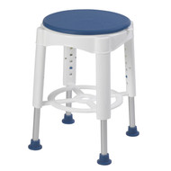 Bathroom Safety Swivel Seat Shower Stool By Drive