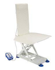 AquaJoy Premier Plus Reclining Bathlift By Drive