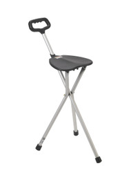 Folding Lightweight Cane Seat By Drive