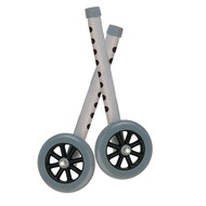 Extended Height Walker Wheels and Legs Combo Pack By Drive